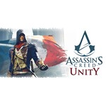 Assassins Creed Unity [Uplay KEY] RU/CIS
