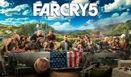 Купить аккаунт Far Cry 5+Гарантия+Подарок за отзыв на Origin-Sell.com