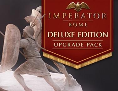 Купить лицензионный ключ Imperator: Rome: DLC Deluxe Upgrade Pack (Steam KEY) на Origin-Sell.com