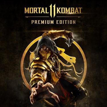 Купить лицензионный ключ Mortal Kombat 11 Premium Edition +Shao Kahn Xbox One ⭐⭐ на Origin-Sell.com