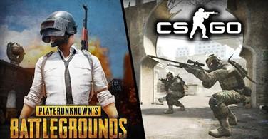 Купить аккаунт PUBG + CS:GO Prime на SteamNinja.ru