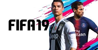 Купить аккаунт Fifa 19 + почта (смена всех данных) на SteamNinja.ru