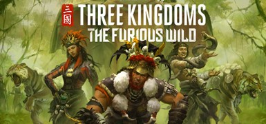 Total War: THREE KINGDOMS+A World Betrayed со скидкой, офлайн, denuvo АВТОАКТИВАЦИЯ | PC (Region Free) Steam