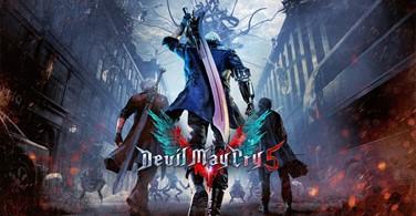 Купить лицензионный ключ z Devil May Cry 5 (Steam) RU/CIS на SteamNinja.ru