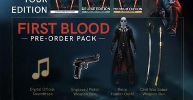 Купить лицензионный ключ VAMPIRE: THE MASQUERADE BLOODLINES 2 BLOOD MOON + БОНУС на SteamNinja.ru