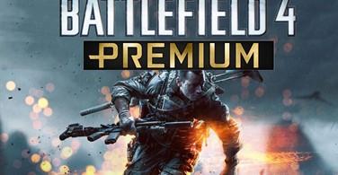 Купить аккаунт Battlefield 4 Premium [ORIGIN] + подарок на SteamNinja.ru