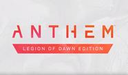 Купить аккаунт Anthem Legion of Dawn | Origin | Гарантия | Подарки на Origin-Sell.com