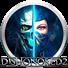 Dishonored 2 (STEAM KEY) RU/CIS + ПОДАРОК