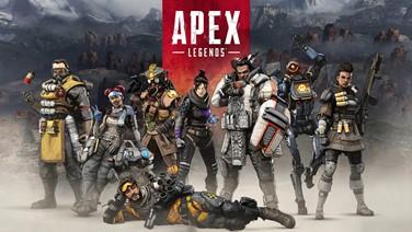 Купить аккаунт Apex Legends 150+ Lvl | Origin | Гарантия | на Origin-Sell.com