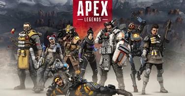 Купить аккаунт Apex Legends 200+ Lvl | Origin | Гарантия | на SteamNinja.ru