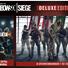 Tom Clancys Rainbow Six Осада Deluxe (Year 4)+ПОДАРОК