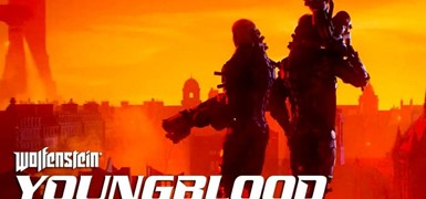 Wolfenstein: Youngblood + Control NVIDIA KEY REGION FREE