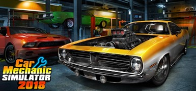 Car Mechanic Simulator 2018 – Steam Access OFFLINE