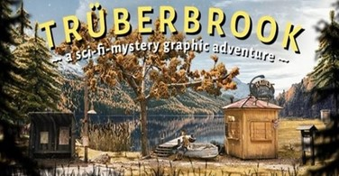 Купить лицензионный ключ Truberbrook (Steam/ Region Free) на SteamNinja.ru