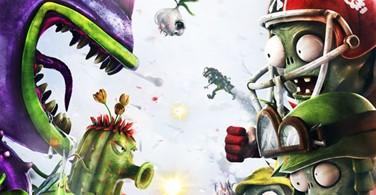 Купить аккаунт Plants vs. Zombies Garden Warfare [ORIGIN] на SteamNinja.ru
