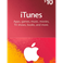 iTunes Gift Card  $10 USA + Скидки