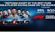Купить offline F1 2018 - Steam Access OFFLINE на Origin-Sell.com