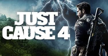 Купить offline Just Cause 4 - Steam Access OFFLINE на SteamNinja.ru