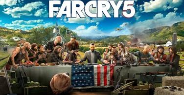 Купить аккаунт Far Cry 5  + Подарок + скидка 18% на SteamNinja.ru