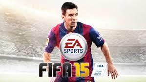 Купить аккаунт FIFA 15 [ORIGIN] + подарок + скидка 20% на SteamNinja.ru