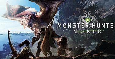 Купить лицензионный ключ Monster Hunter: World (Steam Key RU+СНГ) на Origin-Sell.com