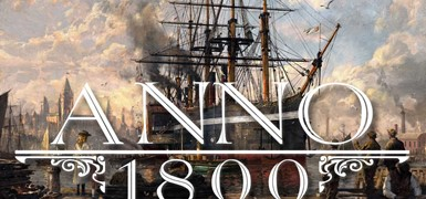 Anno 1800 uplay account
