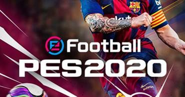 Купить лицензионный ключ eFootball PES 2020 Официальный Ключ Steam + Бонус на SteamNinja.ru