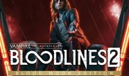 Купить лицензионный ключ Vampire The Masquerade Bloodlines 2 Blood Moon + БОНУСЫ на Origin-Sell.com