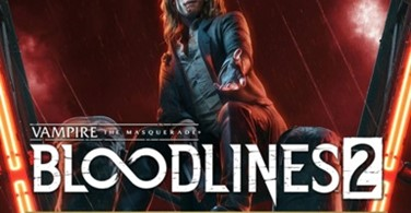 Купить лицензионный ключ Vampire The Masquerade Bloodlines 2 Blood Moon + БОНУСЫ на SteamNinja.ru