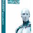 ESET NOD32 INTERNET SECURITY 2 года 1 ПК Windows