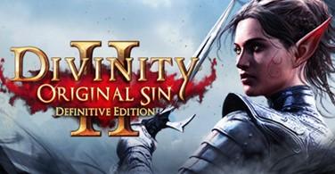Купить offline Divinity: Original Sin 2 - Def.Ed. Steam Access OFFLINE на SteamNinja.ru