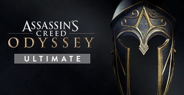 Купить offline Assassins Creed Odyssey Ultimate Ed [Автоактивация] на Origin-Sell.com
