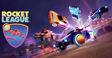 Купить аккаунт Rocket League на SteamNinja.ru