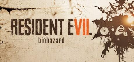 RESIDENT EVIL 7 biohazard (STEAM KEY / RU)
