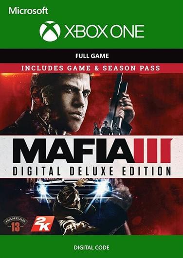 Купить лицензионный ключ Mafia III Xbox one 🔑 на Origin-Sell.com