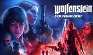 Купить аккаунт Wolfenstein: Youngblood Deluxe Ed. [Автоактивация] на Origin-Sell.com