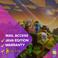 Minecraft ⚜️ PayPal • Премиум Аккаунт • Java Edition
