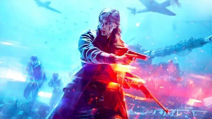 Battlefield V [ORIGIN] (аккаунт)
