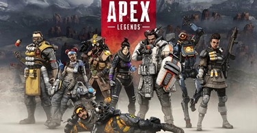 Купить аккаунт Apex Legends 10+ Lvl | Origin | Гарантия | Подарки на SteamNinja.ru