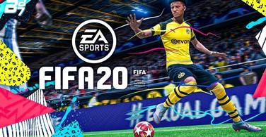 Купить аккаунт FIFA 20 | Origin | Гарантия | Подарки на SteamNinja.ru