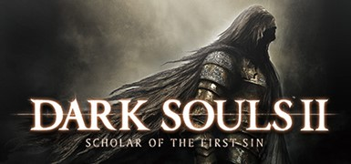 Dark Souls II: Scholar of the First Sin -новый акк(ROW)
