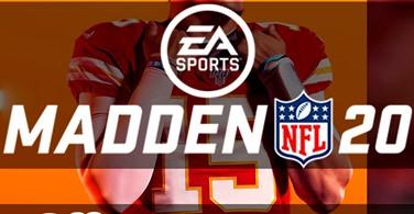 Купить аккаунт Madden NFL 20 | CASHBACK | REGION FREE |ORIGIN на SteamNinja.ru
