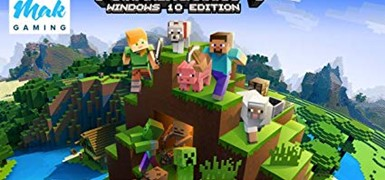 Minecraft: Windows 10 Edition. Лицензионный Key