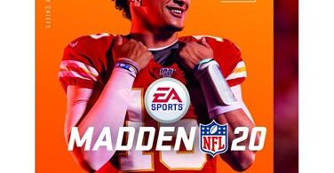 Купить аккаунт 01. Madden NFL 20 XBOX ONE на SteamNinja.ru