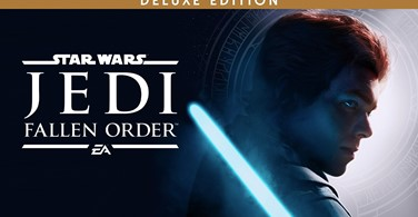 Купить аккаунт Star Wars: Jedi Fallen Order Deluxe (Русский язык) на SteamNinja.ru