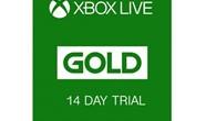 Купить лицензионный ключ Подписка XBOX LIVE GOLD на 14 дней - XBOX ONE/XBOX 360 на Origin-Sell.com