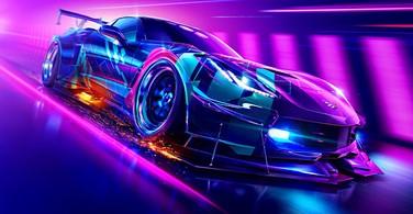 Купить аккаунт Need For Speed Heat Deluxe edition + Подарки на SteamNinja.ru