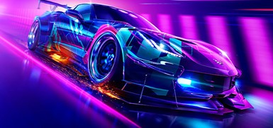 Need For Speed Heat Deluxe edition + Подарки