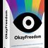 OkayFreedom VPN Pemium-Code 1год10ГБ/месяц