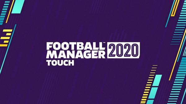 Football Manager 2020 +Touch Официальный Ключ